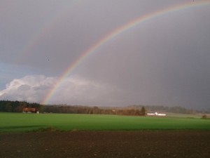 Jacobus Reyers Regenbogen