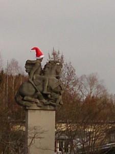 Jacobus Reyers Weihnachten
