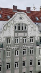 Jacobus Reyers Das Fenster