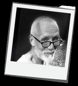 Jacobus Reyers Polaroid